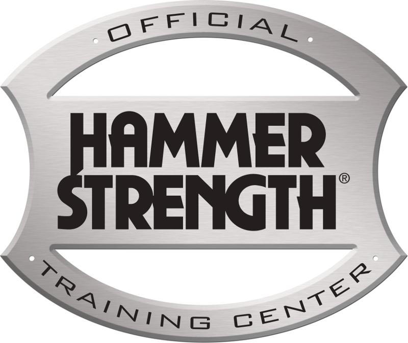Hammer Strenght official training center